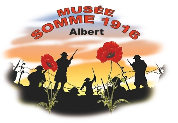 Musée Somme 1916